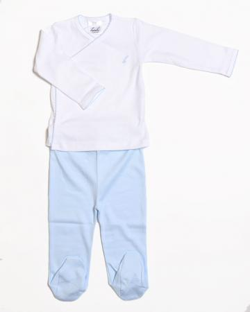 Top-&-Pants-Set-Blue