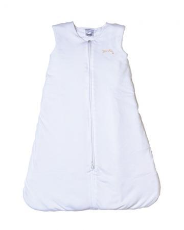sogni doro sleepsack white